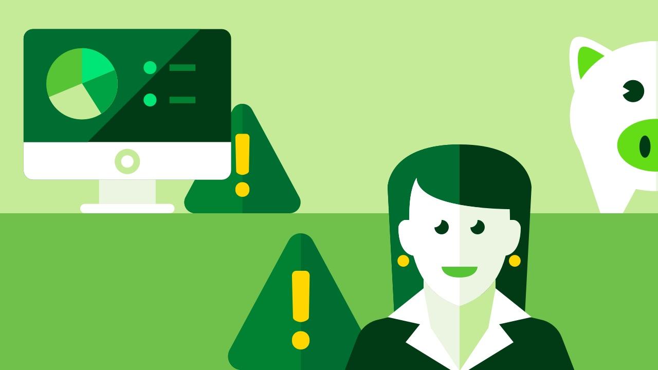 Prowadzenie firmy błędy. Nierozliczanie wszystkich kosztów