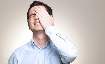 10 typowych błędów popełnianych na początku prowadzenia firmy