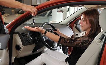 Samochód w leasingu - atrakcyjny wykup