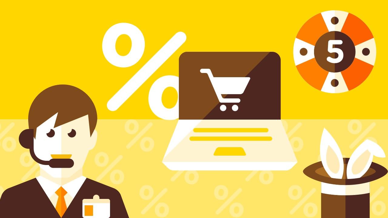 Zarabiaj na sprzedaży online