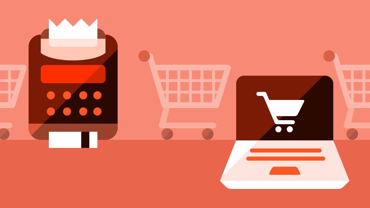 Jak uniknąć zakupu kasy fiskalnej przy sprzedaży online?