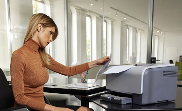 Czy dokumenty księgowe należy drukować?