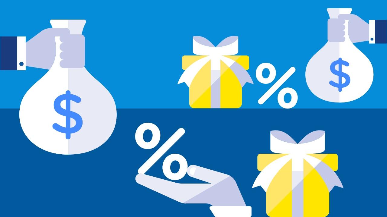 Przekazana darowizna zmniejszy podatek dochodowy
