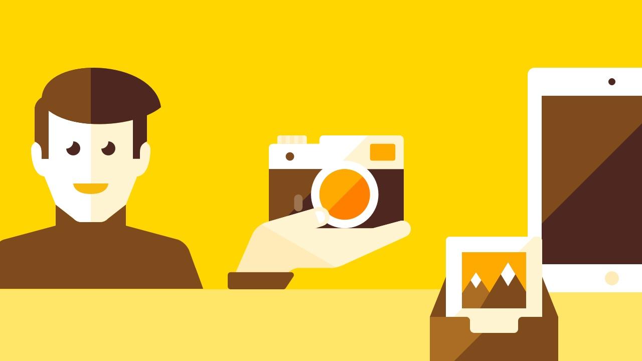 Usługi fotograficzne – zasady ogólne czy ryczałt_