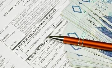 zapłata podatku po rozliczeniu PIT