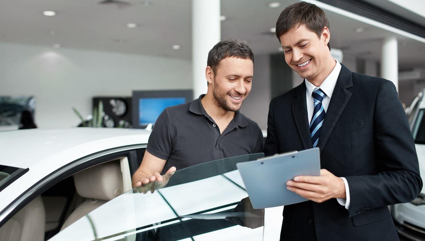Odliczanie VAT od samochodu