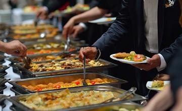 Żywność w kosztach firmowych - kiedy to możliwe