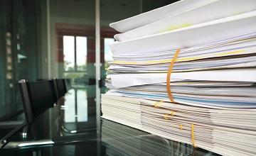 7 rodzajów dokumentów, które powinieneś przechowywać