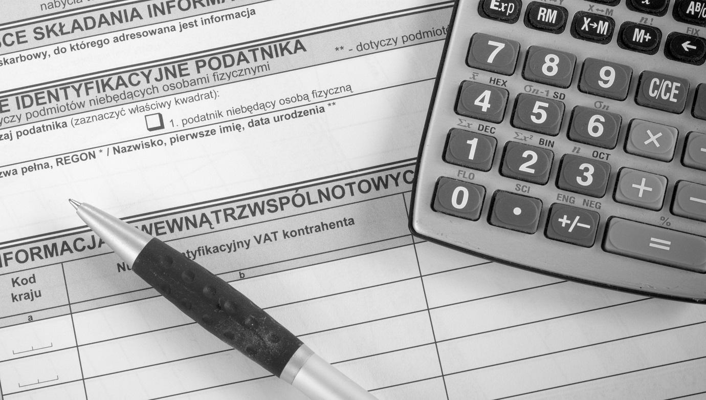 Obowiązek podatkowy 2014