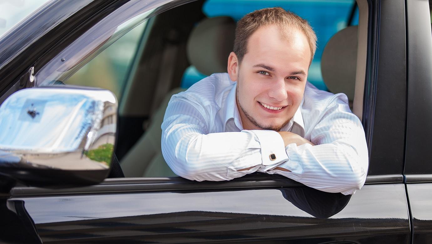 Odliczenie 100 proc. VAT od samochodu 1