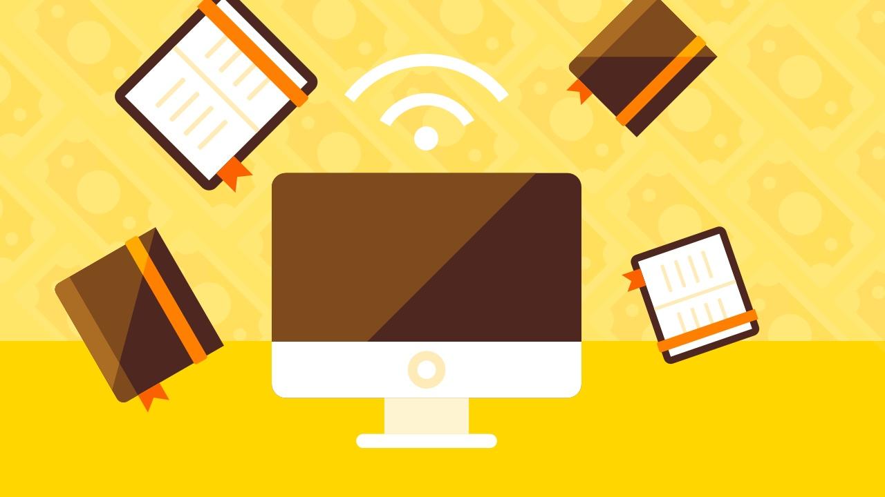 Darmowy eBook- Jak rozliczać przychody z bloga_