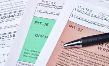 Które roczne zeznanie podatkowe należy złożyć?