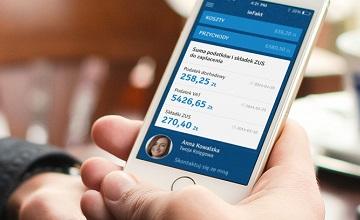 Prawdziwie mobilna księgowość – z aplikacją inFaktu