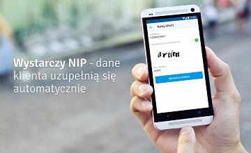 Wystaw fakturę w parę chwil – z nową aplikacją inFaktu na Androida!