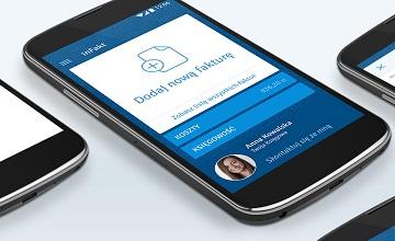 Aplikacja mobilna inFakt