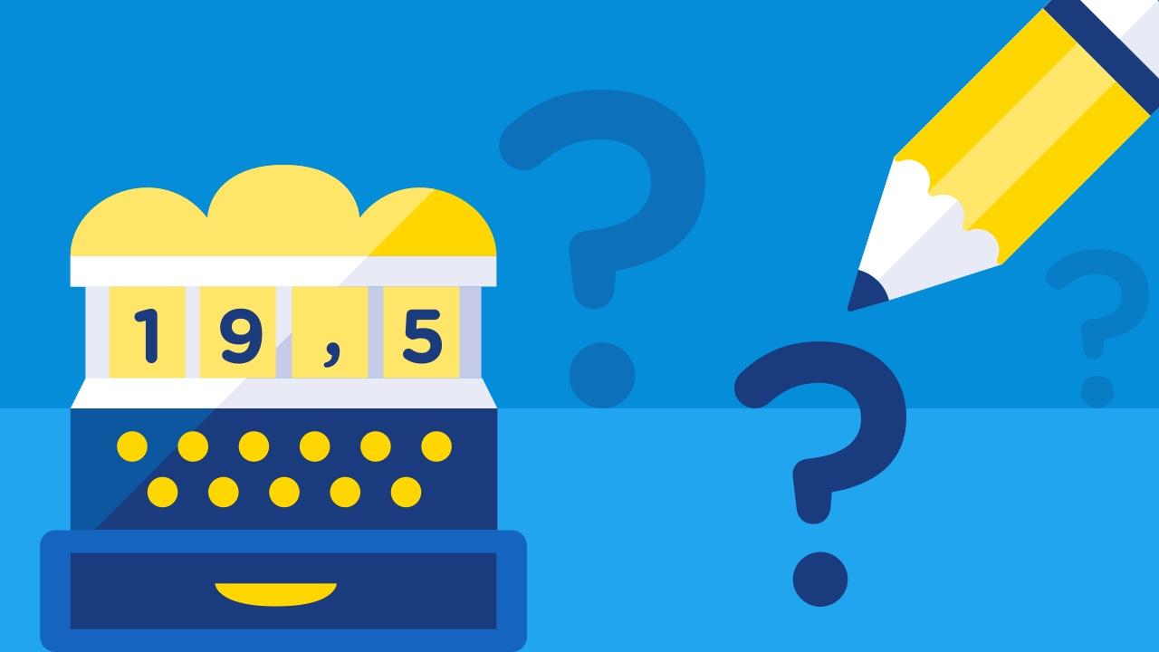 9 istotnych pytań w kontekście kasy fiskalnej