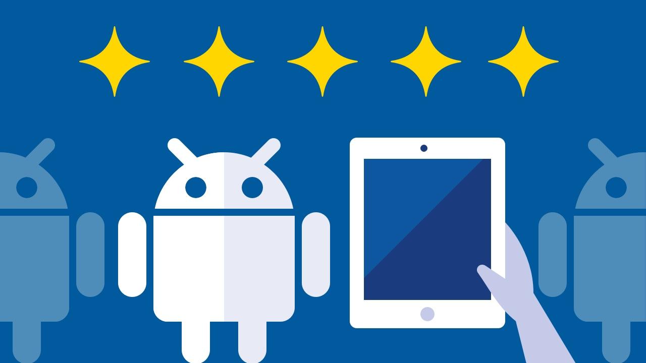 Aplikacje księgowe na Androida