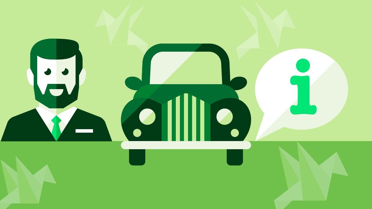 Odliczenie VAT od samochodu