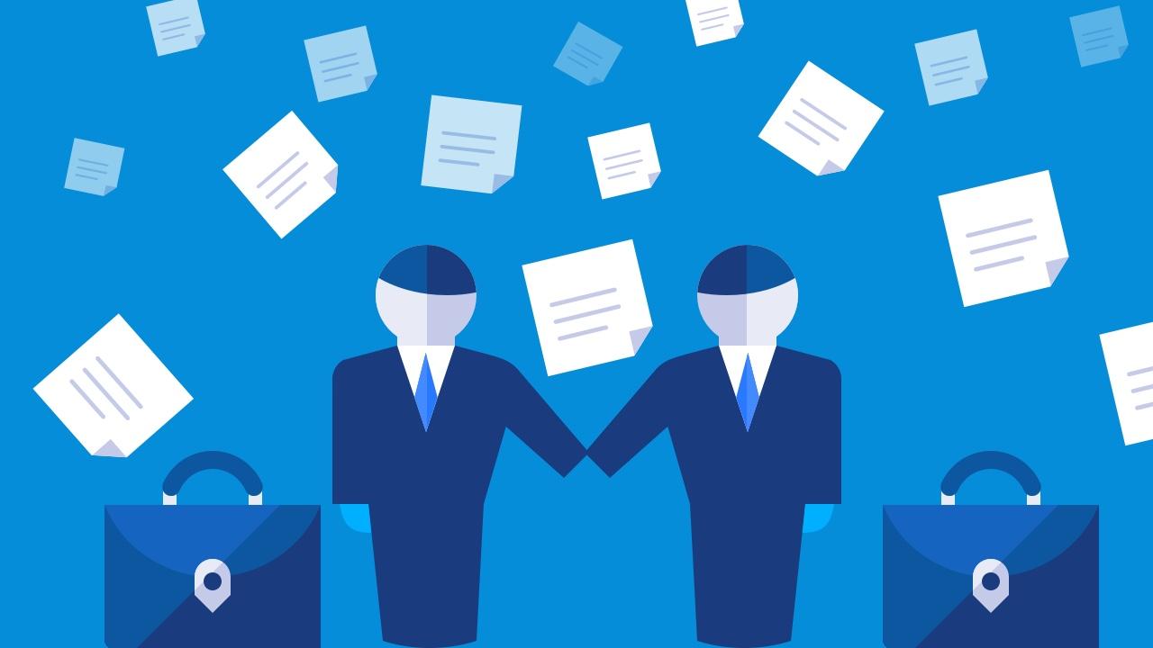 Dostarczanie formularzy pracownika