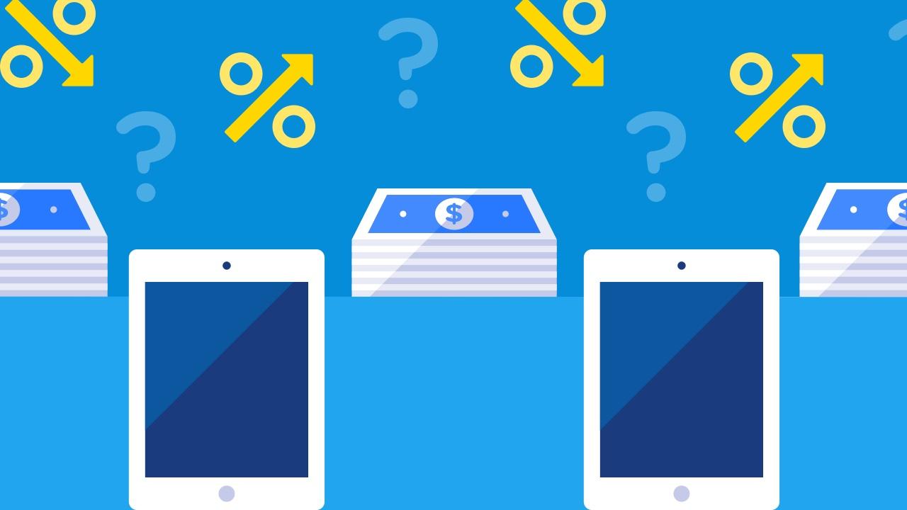 Stawka VAT na fakturze - jak ustalić?