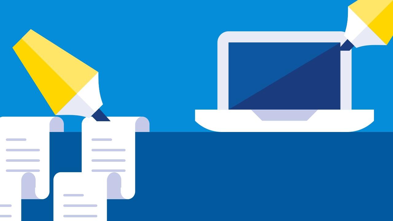 KPiR – forma papierowa czy elektroniczna_