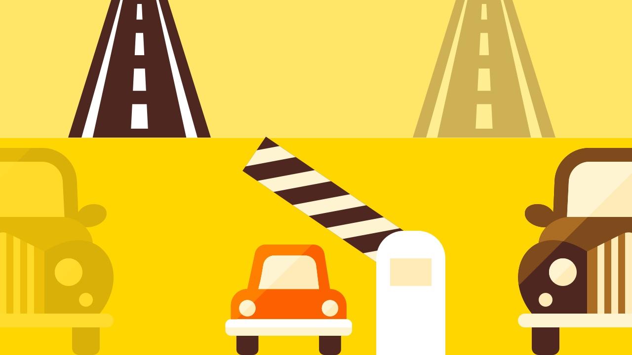 Jak rozliczyć koszty delegacji autem