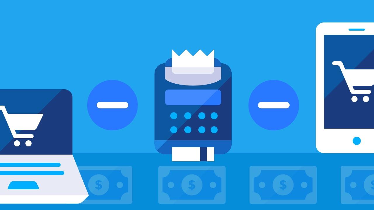 Kasa fiskalna w sprzedaży internetowej – jak uniknąć?