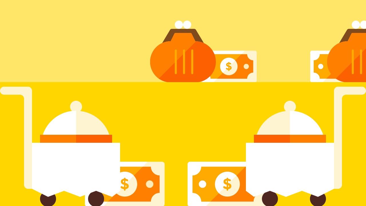 Różnice w odliczaniu VAT od gastronomii i cateringu