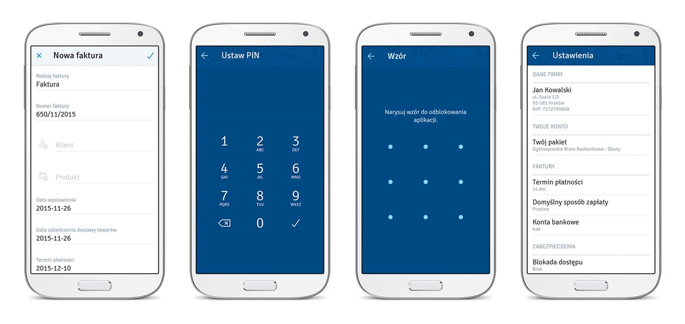 inFakt_Android_aktualizacja