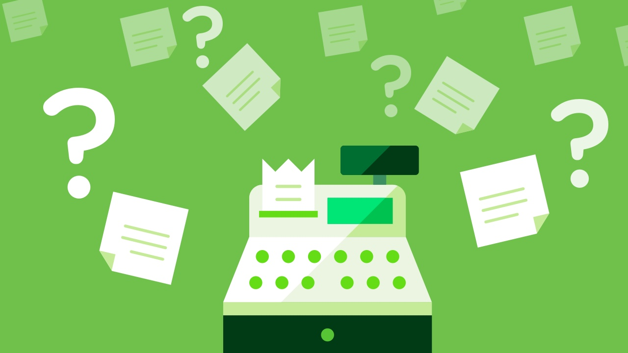 15 pytań o kasę fiskalną w firmie