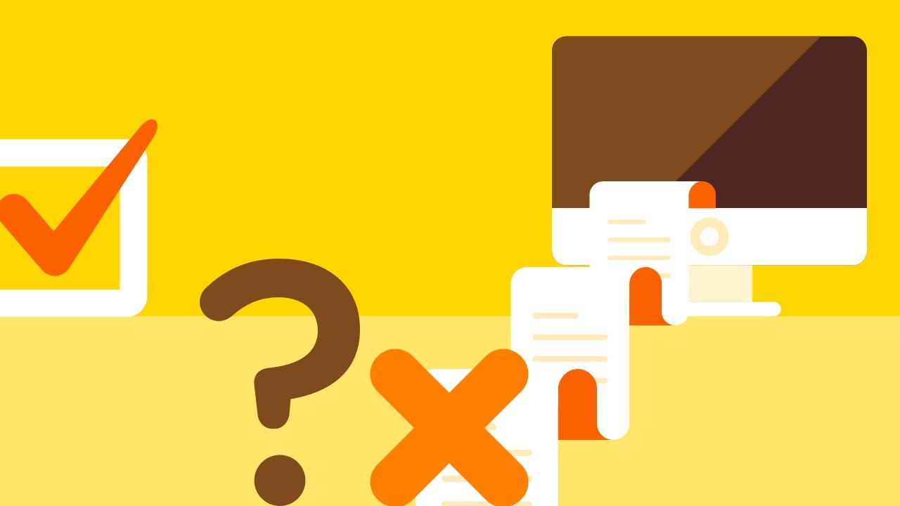 Nieprawidłowa stawka VAT na fakturze – co wówczas?