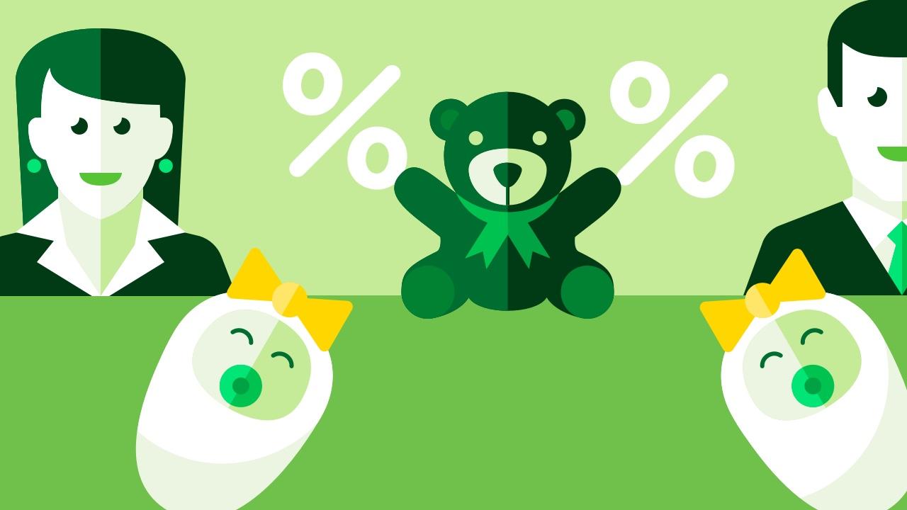 Dziecko i mniejszy podatek