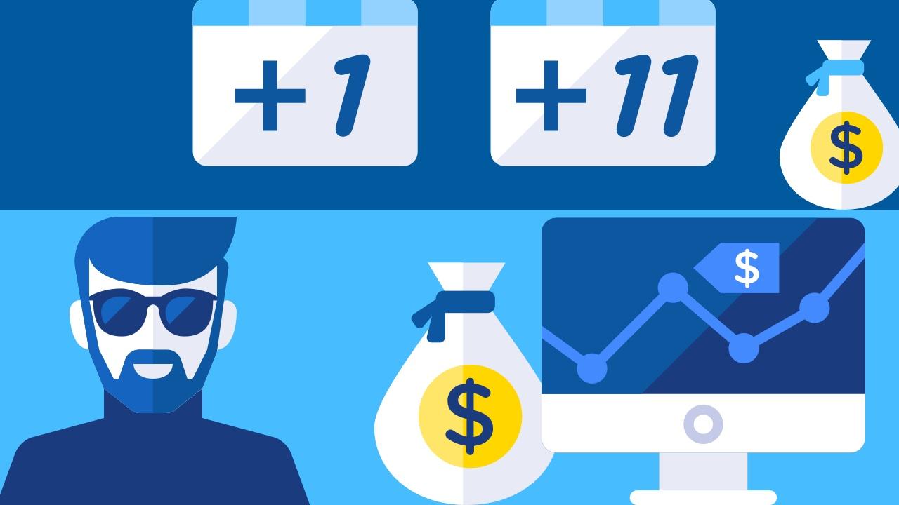 Zarobki z reklam Google AdSense i blogów