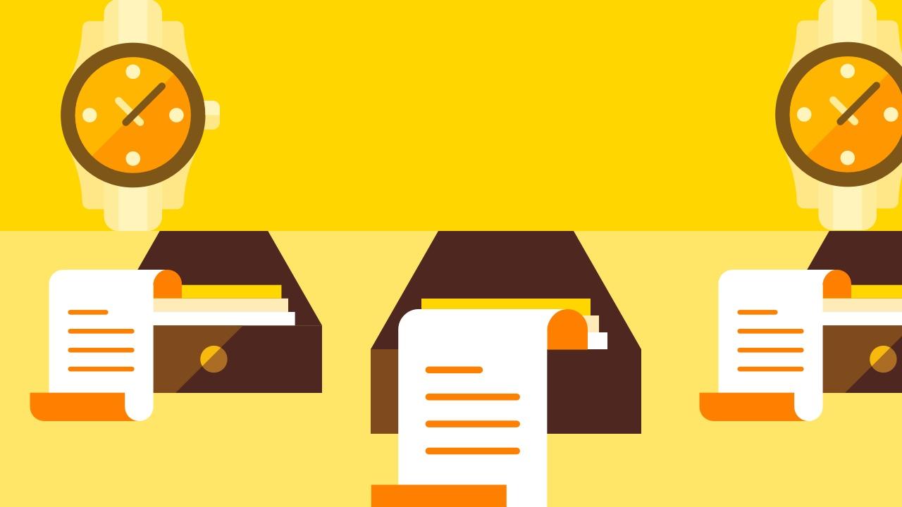 Strata to obowiązek dłuższego przechowywania dokumentów księgowych!