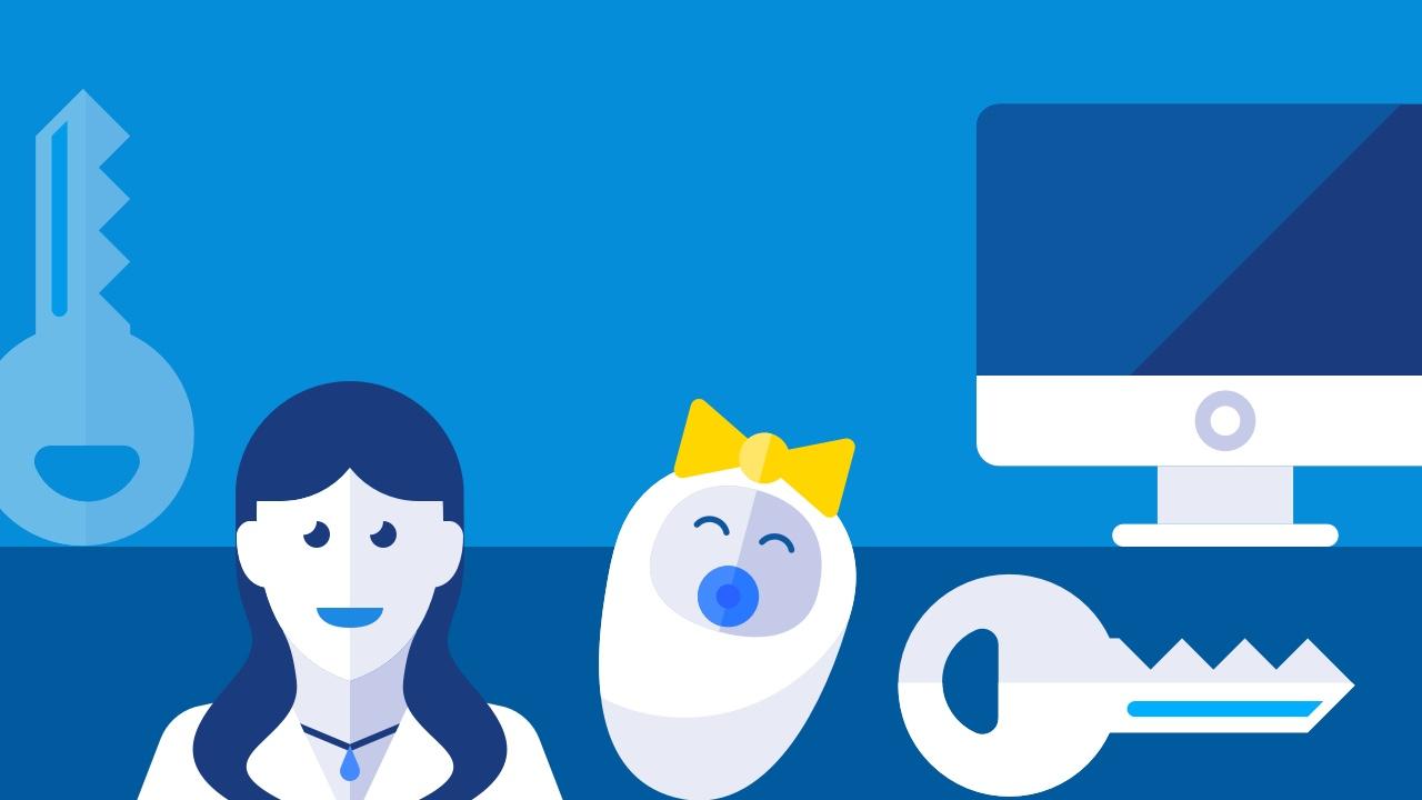 Zakładanie firmy w czasie ciąży