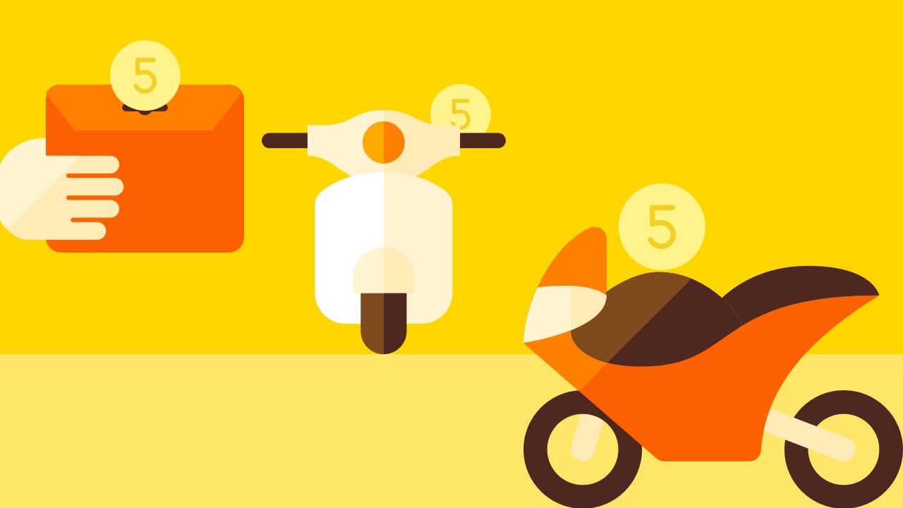 Motorower, skuter i motocykl w firmie – inaczej rozliczysz VAT
