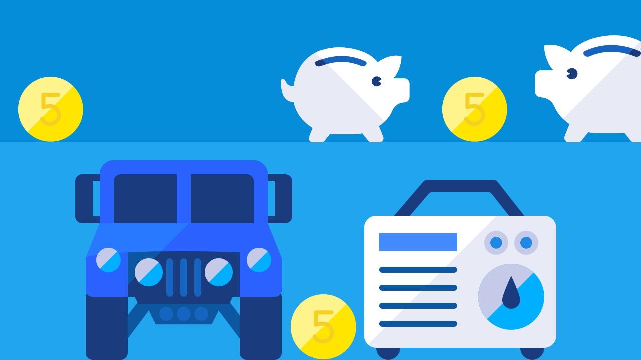 Nawigacja w kosztach firmy