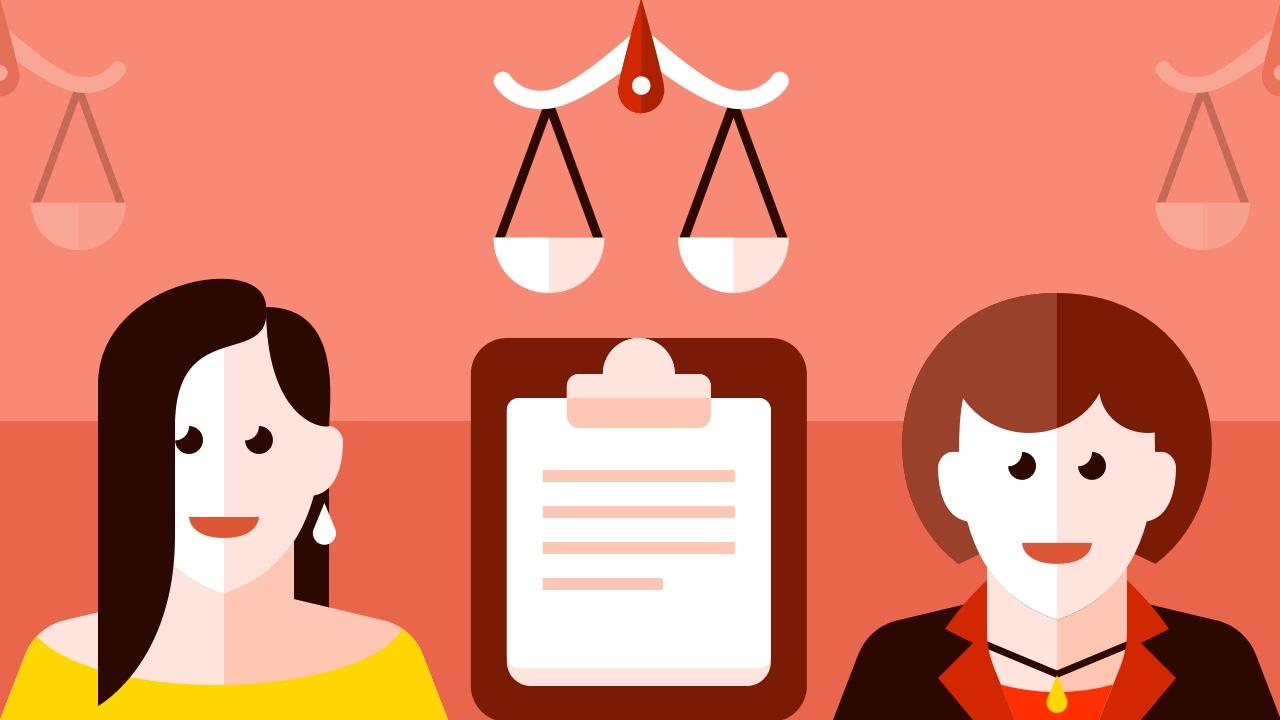 Kary za umowę o pracę