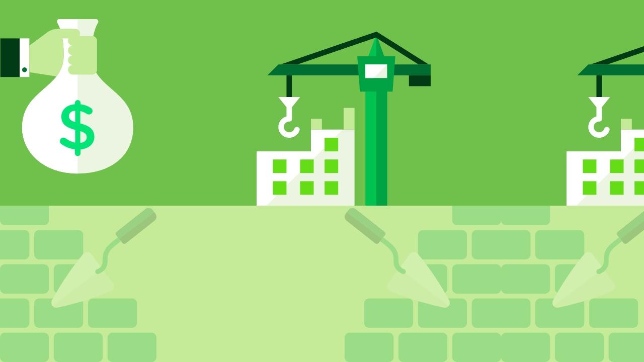 Niższa stawka VAT na usługi budowlane