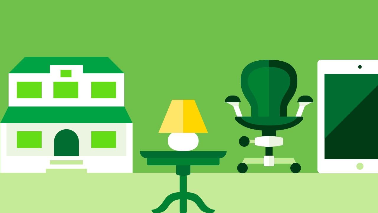 Działalność gospodarcza we własnym mieszkaniu