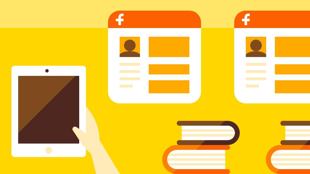 Faktura za google ads i za kampanie na Facebook