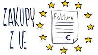 zakupy zagraniczne z UE