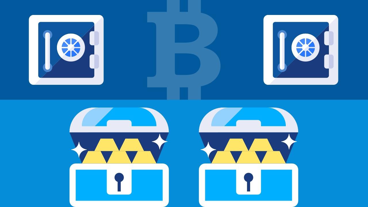 8e0a69e8275f9 Bitcoin i inne kryptowaluty - 10 najczęściej zadawanych pytań - Blog ...