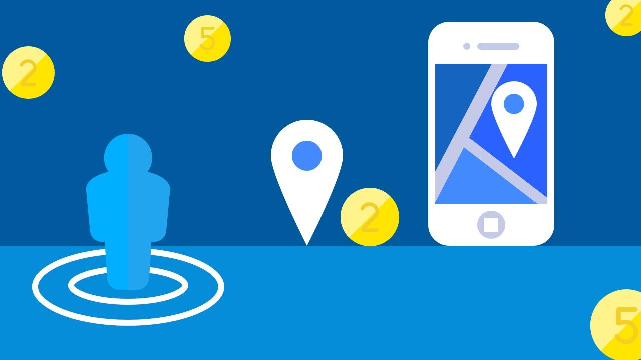 Smartfon i nawigacja