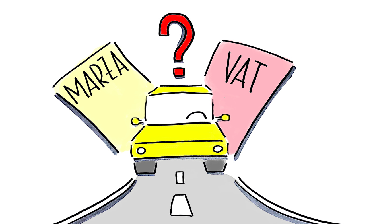 Jak Kupić Samochód Firmowy Na Fakturę Vat Czy Marża