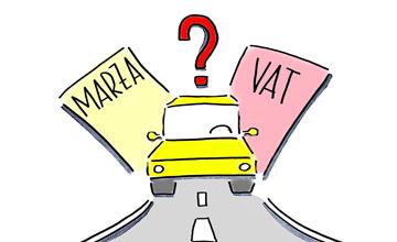 Jaka forma zakupu samochodu jest korzystniejsza – faktura VAT czy faktura marża?