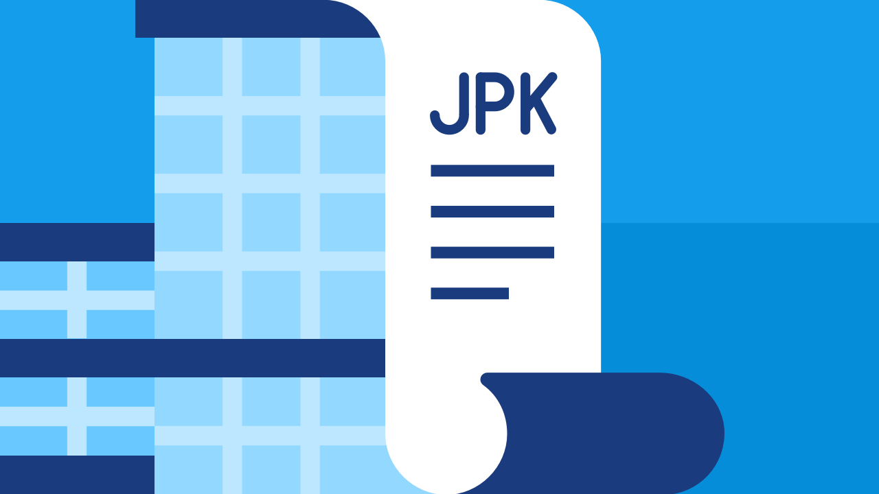 JPK dla spółki