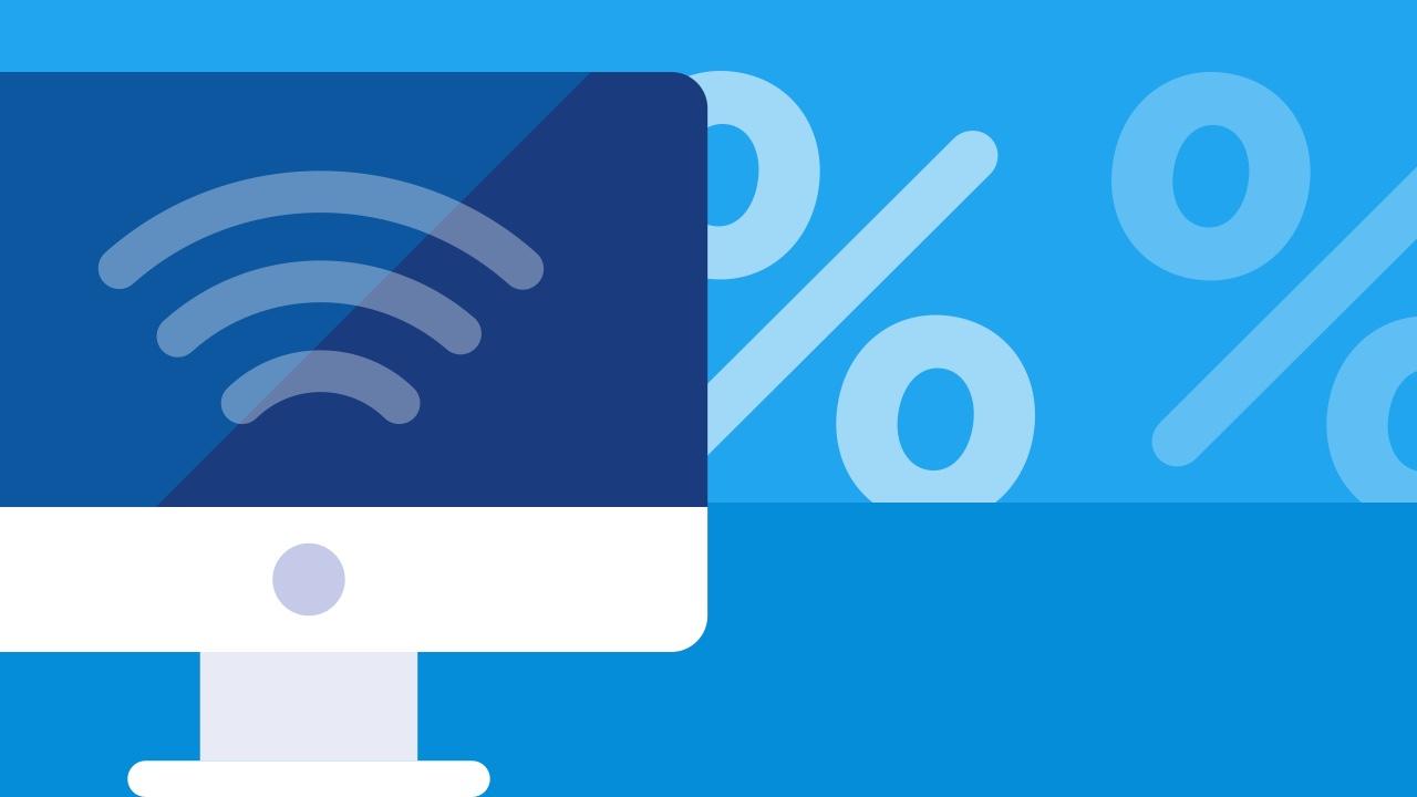 Ulga na internet - rozliczenie w zeznaniu rocznym