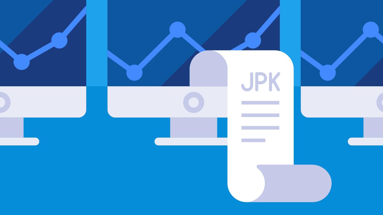 Wysyłka JPK w liczbach