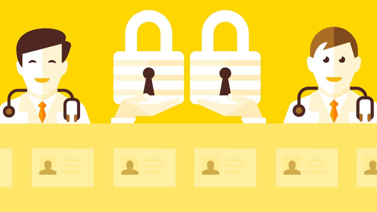 20afb7d401fd4a RODO dla lekarzy - jak chronić dane osobowe pacjentów - Blog inFakt.pl